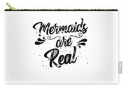 Mermaid Art Carry-all Pouch