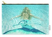 Mermaid Escape 2 Carry-all Pouch