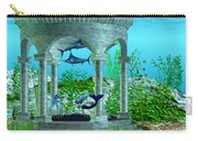 Mermaid Home Carry-all Pouch