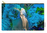 Mermaid Parade Participant Carry-all Pouch
