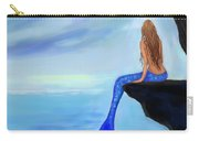 Mermaids Lovely Oasis Carry-all Pouch