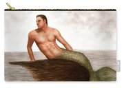 Merman Reef Carry-all Pouch