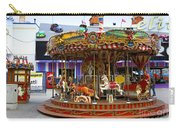 Merry-go-round At The Prater Carry-all Pouch