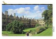 Merton Gardens Carry-all Pouch