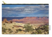 Mesa Arch Vicinity Carry-all Pouch