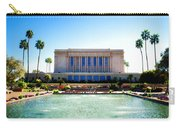Mesa Temple Pool Carry-all Pouch