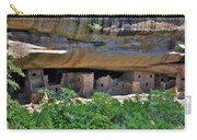 Mesa Verde National Park 4 Carry-all Pouch