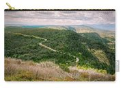Mesa Verde Park Overlook II Carry-all Pouch