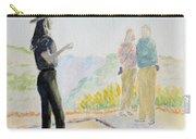 Mesa Verde Ranger Carry-all Pouch