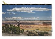 Mesa View In Utah Carry-all Pouch