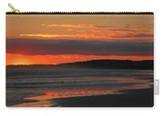 Mesmerize Me Sunset Carry-all Pouch