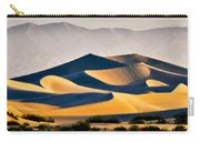 Mesquite Dunes Carry-all Pouch