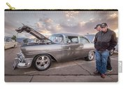 Mesquite Motor Mania Carry-all Pouch