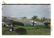 Messerschmitt Bf109 - 2 Carry-all Pouch