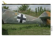 Messerschmitt Bf109 - 3 Carry-all Pouch