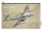 Messerschmitt Me-262 Carry-all Pouch