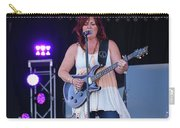 Messina Making Music Carry-all Pouch