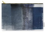 Mestro 2- Abstract Art By Linda Woods Carry-all Pouch