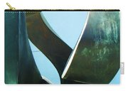 Metal Art 1 Carry-all Pouch