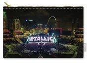 Metallica In Stl Carry-all Pouch