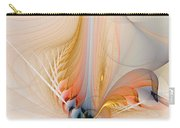 Metamorphosis Carry-all Pouch by Amanda Moore