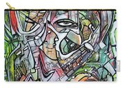 Metaphysical Babylon Carry-all Pouch