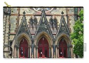 Methodist Church - Baltimore Carry-all Pouch