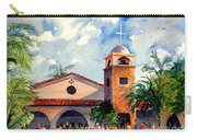 Methodist Church  Gilbert Az Carry-all Pouch