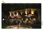 Metro Cafe Paris Carry-all Pouch
