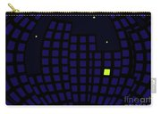 Metropolis At Night Carry-all Pouch