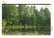 Mew Lake Algonquin Park Carry-all Pouch