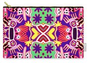 Mex Mod - Huichol 116 Carry-all Pouch