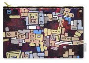 Mexica Carry-all Pouch