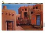 Mexican Adobe Carry-all Pouch