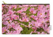 Mexican Aster Flowers 1 Carry-all Pouch