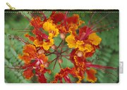 Mexican Bird Of Paradise Carry-all Pouch