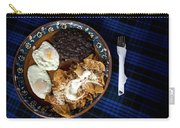 Mexican Breakfast Carry-all Pouch