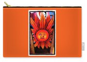 Mexican Sun Carry-all Pouch