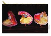 Mexico Ballet Carry-all Pouch