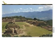 Mexico: Monte Alban Carry-all Pouch
