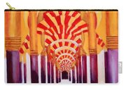 Mezquita De Cordoba Carry-all Pouch