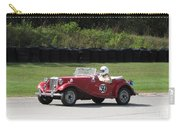 Mg Tc Racer Carry-all Pouch