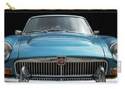 Mgc Classic Car Carry-all Pouch