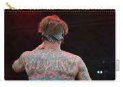Mgk Back Carry-all Pouch