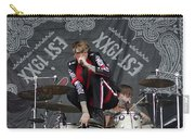 Mgk Drums Carry-all Pouch