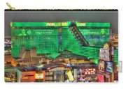 Mgm Grand Las Vegas Carry-all Pouch