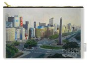 Mi Buenos Aires Querido... Carry-all Pouch