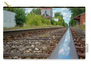 Mi New Haven Rail Road Reflections Carry-all Pouch