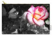 Mi Rosa Carry-all Pouch