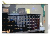 Miami Beach Hotel Key Slots Carry-all Pouch